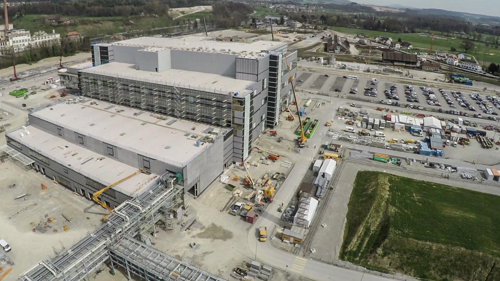 Nuovo contratto per TECNOTask: Biogen Next Generation, Switzerland